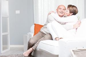 Uprawiaj seks, żeby poprawić stan zdrowia i samopoczucie [© Giulio_Fornasar - Fotolia.com]