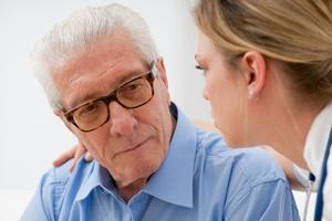 Uprzedź raka prostaty - pozwól się zbadać [©  Rido - Fotolia.com]