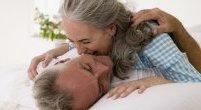 Urolodzy: seniorzy uprawiajcie seks