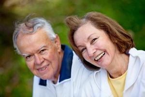 Uśmiech dobrym sposobem na ochronę przed skutkami stresu [© Andres Rodriguez - Fotolia.com]
