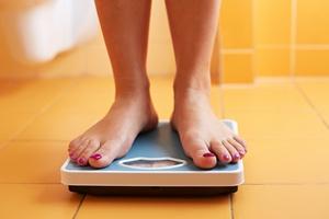 Utrata i przybieranie na wadze a ryzyko złamań [© Rostislav Sedlacek - Fotolia.com]