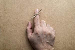 Utrata pamięci i ostrości umysłu? Tak zaczyna się choroba Azheimera [© villorejo - Fotolia.com]