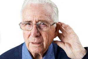 Utrata słuchu zwiększa ryzyko demencji i depresji [Fot. highwaystarz - Fotolia.com]