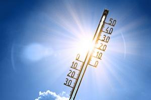 Uwaga! Ekstremalne upały! - jak sie do nich przygotować? [© Thaut Images - Fotolia.com]