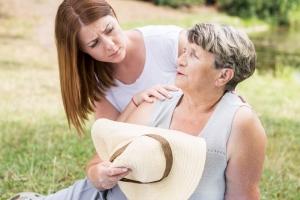 Uwaga na upały! Seniorzy szczególnie zagrożeni [Fot. Photographee.eu - Fotolia.com]