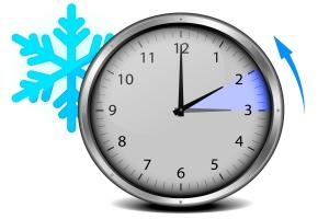 Uwaga, zmiana czasu! Dziś w nocy przestawiany wskazówki zegarów [Fot. Felix Pergande - Fotolia.com]