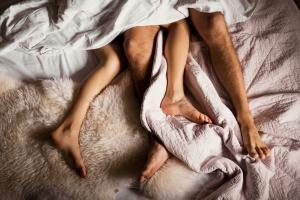Uzależnienie od seksu - WHO uznało je za zaburzenie psychiczne [Fot. Kaspars Grinvalds - Fotolia.com]