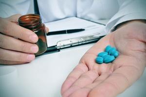 Viagra nie tylko na zaburzenia erekcji - pomoże też przy chorobach serca [©  nito - Fotolia.com]