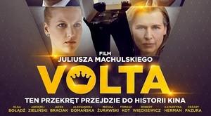 """Volta"" - Juliusz Machulski powraca [fot. Volta]"