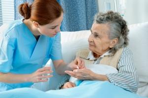 W 2017 roku znacznie spadnie liczba pielęgniarek [Fot. Alexander Raths - Fotolia.com]