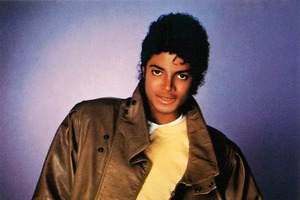 Michael Jackson fot. Sony Music