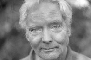 W. S. Merwin odbierze Nagrodę im. Zbigniewa Herbeta [W. S. Merwin, fot. fundacjaherberta.com]