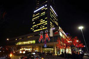 W Warszawie wzrosła liczba zakażeń HIV  [fot. Leczhiv.pl]