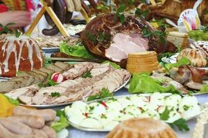 W Wielkanoc nie zaprzepaść swojej diety [© HP_Photo - Fotolia.com]