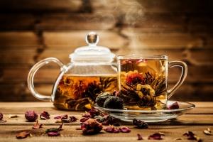 W czym podać herbatę? [Fot. materiały prasowe]