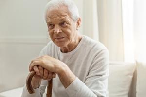W jakich warunkach mieszkają polscy seniorzy? [Fot. Viacheslav Iakobchuk - Fotolia.com]