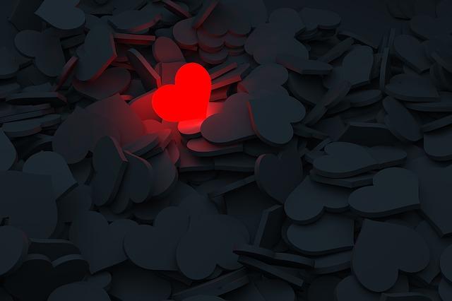 W jakim wieku czujemy się najbardziej samotni [fot. 5933179 from Pixabay]