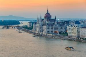 W świecie węgierskiego dramatu [Fot. Noppasinw - Fotolia.com]