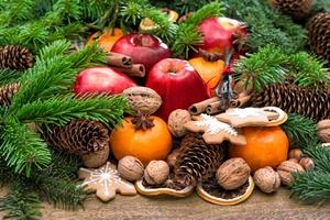 W te Święta nie zapomnij o... witaminie C [© LiliGraphie - Fotolia.com]