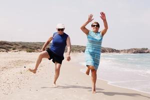 W zdrowym ciele zdrowy mózg - wskazówki Stowarzyszenia Alzheimerowskiego [© dubova - Fotolia.com]