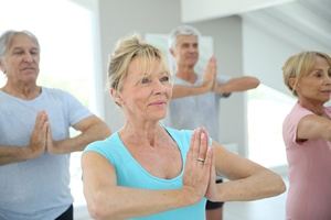 W zdrowym (starzejącym się) ciele zdrowy (starzejący się) mózg [© goodluz - Fotolia.com]