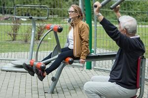 WHO: aktywność fizyczna konieczna dla dobrego zdrowia [© Photographee.eu - Fotolia.com]