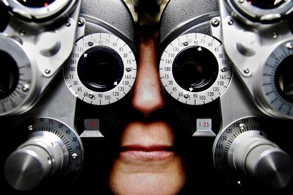 WHO: ponad 2 miliardy ludzi ma kłopoty ze wzrokiem [fot. skeeze z Pixabay]