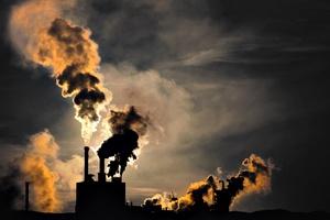 WHO: smog powoduje raka [© Pink Badger - Fotolia.com]