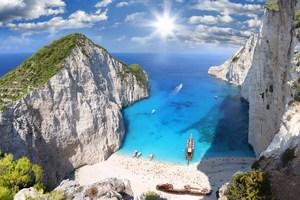 Wakacje 2016: kt�r� z greckich wysp wybra�?  [© samott - Fotolia.com]