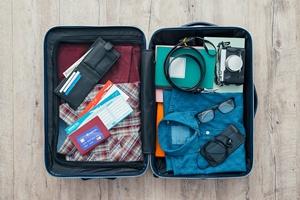 Wakacje bez obaw: bezpieczna podr�. 3 podstawowe zasady [© stokkete - Fotolia.com]