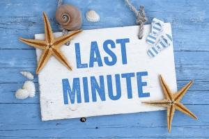 Wakacje last minute: plusy i minusy [Fot. stockWERK - Fotolia.com]