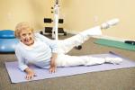 Wakacje - pora na ćwiczenie mięśni dna miednicy [© Lisa F. Young - Fotolia.com]