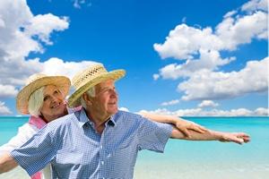 Wakacje seniora: oferty wycieczkowe dla osób po 50-tce [© drubig-photo - Fotolia.com]