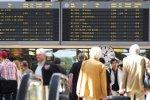 Wakacyjne podróże: pierwszy raz na lotnisku