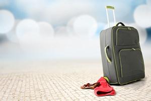 Wakacyjny niezbędnik. Co zabrać na urlop? [© magdal3na - Fotolia.com]
