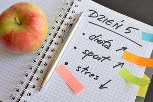 Walcz ze stresem - niszczy efekty zdrowej diety [© Pio Si - Fotolia.com]
