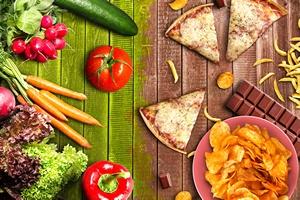 Walczmy z nawykami �ywieniowymi, nie z kilogramami [©  lassedesignen - Fotolia.com]