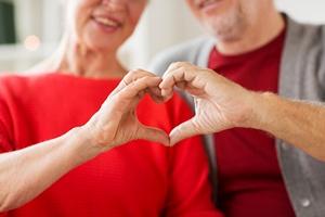 Walentynki - Dzień Zakochanych [©  Syda Productions - Fotolia.com]