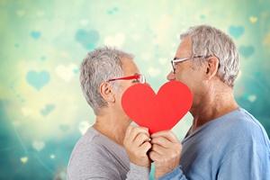 """Walentynki czyli wszyscy m�wi� """"Kocham Ci�"""" [© Jenny Sturm - Fotolia.com]"""