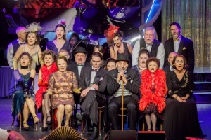 Warszawa: Teatr Żydowski dla seniorów [Fot. Tomasz Urbanek, materiały prasowe]