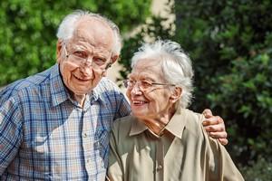 Warto czekać na starość. Możesz wówczas liczyć na większy optymizm [© Ingo Bartussek - Fotolia.com]