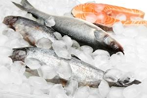 Warto jeść więcej ryb. Siedem powodów [© Africa Studio - Fotolia.com]