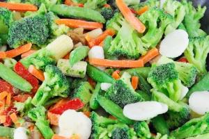 Warzywa i owoce: nie rezygnuj z witamin i składników mineralnych zimą [Fot. nd700 - Fotolia.com]