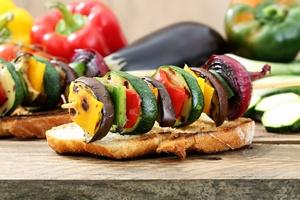 Warzywa pomogą osiągnąć długowieczność [© denio109 - Fotolia.com]