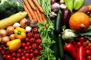 Warzywa zmniejszą szkody wywołane promieniowaniem UV [© kreus - Fotolia.com]