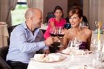 Wdowcy powinni umawiać się na randki [© shotsstudio - Fotolia.com]