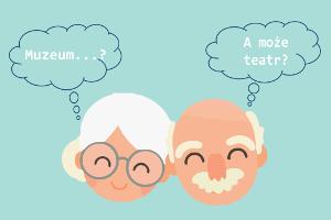 Weekend dla Seniora w Zamku Żupnym w Wieliczce [Fot. materiały prasowe]