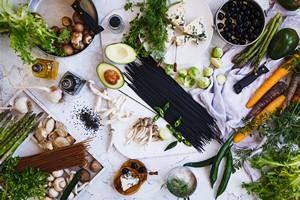 Wegetarianizm niejedno ma oblicze. Jak nie jeść mięsa na różne sposoby [© casanisa - Fotolia.com]