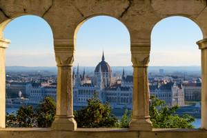 Węgry w roli głównej, czyli 2017 pod znakiem kultury  [Węgry, © Arndale - Fotolia.com]