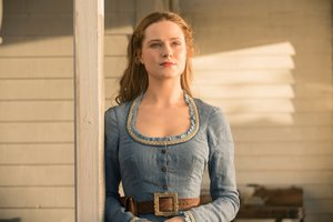 """Westworld"" dominuje nominacje do Emmy [Evan Rachel Wood fot. HBO]"